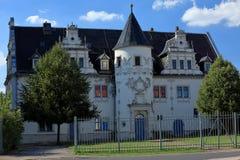 Renaissance castle Tüngeda Stock Photography