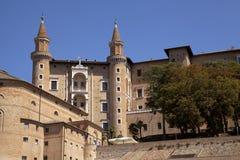 Renaissance city Stock Photo