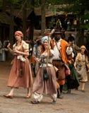 Renaissance fair Stock Images