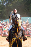 Renaissance faire Royalty Free Stock Photos