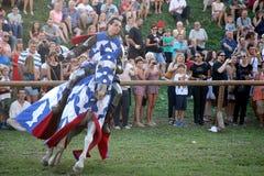 Renaissance Festival, Koprivnica, Croatia, 2015, 65 Royalty Free Stock Photo