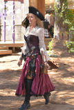 Renaissance Festival royalty free stock photo