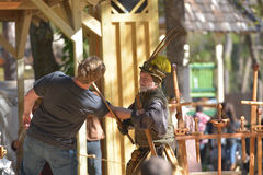 Renaissance Festival royalty free stock photos