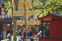 Renaissance Festival royalty free stock photography
