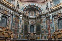 Renaissance Florence stock foto's