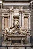 Renaissance Florence stock foto