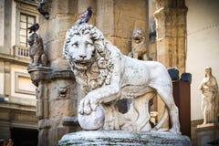 Renaissance Florence Stock Photo