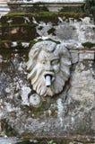 Renaissance fountain Stock Images