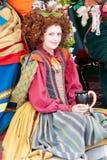 Renaissance Pleasure Faire Stock Photography