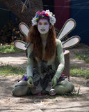 Renaissance Pleasure Faire Royalty Free Stock Photos