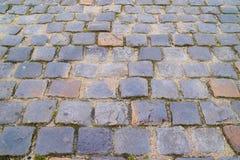 Renaissance Stone Tiles Royalty Free Stock Image
