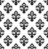 Renaissance style ornament Royalty Free Stock Image