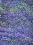 Renaissance/Victorian Marbled Paper 10 Stock Images