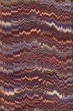 Renaissance/Victorian Marbled Paper 45 Stock Photography