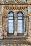 Renaissance window Royalty Free Stock Images
