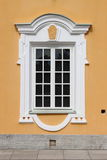 Renaissance window Stock Images