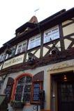 Renascimento bonito que constrói Alemanha Imagem de Stock Royalty Free