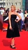Renata Litvinova at Moscow Film Festival Royalty Free Stock Photos