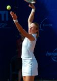 RENATA VORACOVA (CZE) tennis player Stock Images