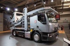 Renault Δ 18 ευρύ φορτηγό Στοκ φωτογραφίες με δικαίωμα ελεύθερης χρήσης