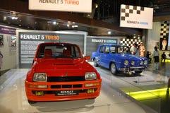Renault 5 Turbo Photos stock