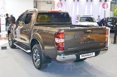 Renault Alaskan imagem de stock royalty free