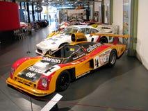 Renault Alpine A442 Immagini Stock
