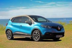 Free Renault Captur Royalty Free Stock Photos - 89848388