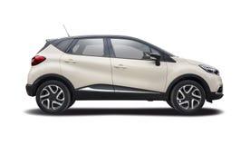Renault Captur Royalty-vrije Stock Afbeelding