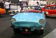 Renault Caravelle es un coche de deportes manufacturado y comercializado por Renault El coche era fotografía de archivo