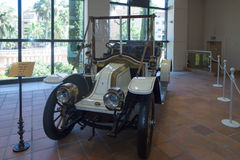 Renault CB, 1911 Stock Photography