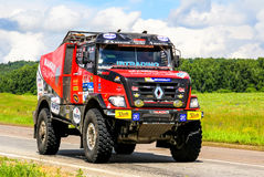 Renault CBH385 Royalty Free Stock Photo