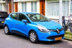 Renault Clio Royalty Free Stock Photos