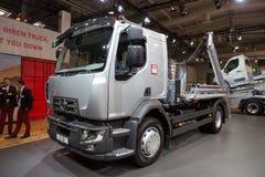 Renault d 18 ciężarówka Obraz Stock