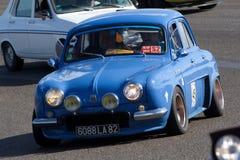 Renault Dauphine. Stock Photography