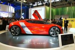 Renault dezir Stock Photo