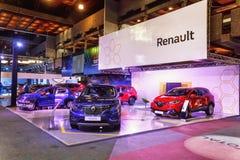 RENAULT está fotos de stock royalty free