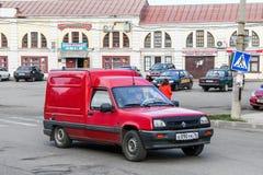 Renault Express stock foto's