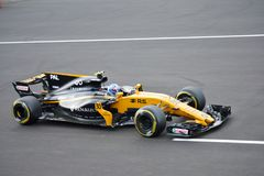 Renault F1 Stockfotos