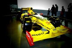 Renault F1 B Royalty-vrije Stock Afbeelding