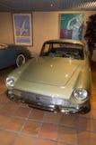 Renault Floride 1959 Fotografering för Bildbyråer