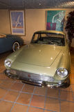 Renault Floride 1959 Stock Image
