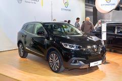 Renault Kadjar Zdjęcia Royalty Free