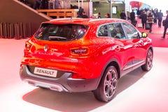 2015 Renault Kadjar Royalty Free Stock Image