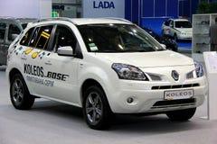 Renault Koleos Stock Photography