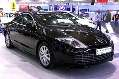 Renault Laguna Royalty Free Stock Image