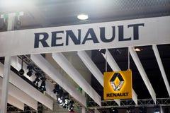 RENAULT Logo Stock Image