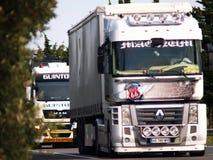 Renault Magnum Truck stock fotografie