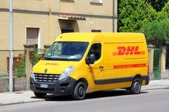 Renault Master Foto de Stock