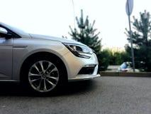 Renault Megane stock afbeelding